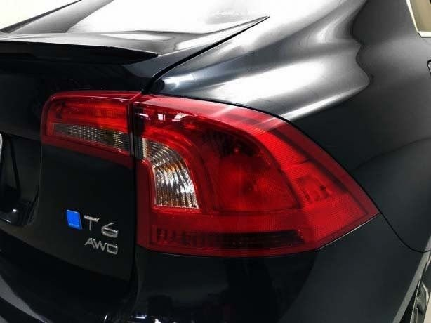 used Volvo S60 for sale near me