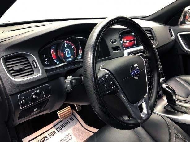 2015 Volvo S60 for sale Houston TX