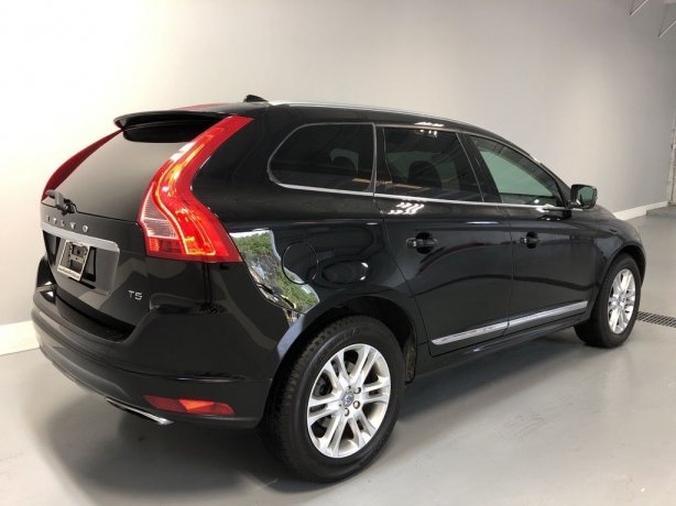 Volvo XC60 for sale near me