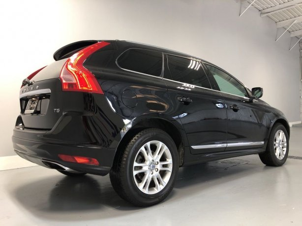 used 2016 Volvo for sale