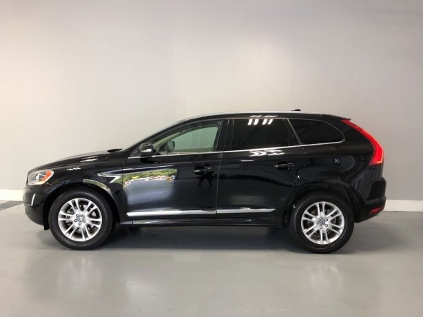 2016 Volvo XC60 for sale