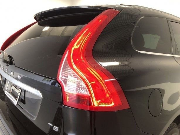 used 2016 Volvo XC60 for sale near me