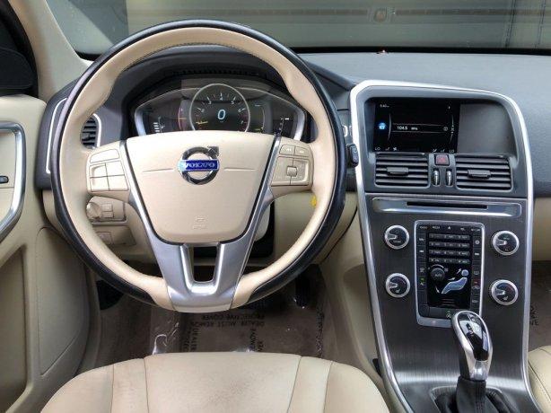 2016 Volvo XC60 for sale Houston TX