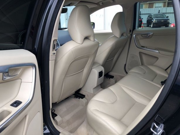 cheap Volvo XC60 for sale