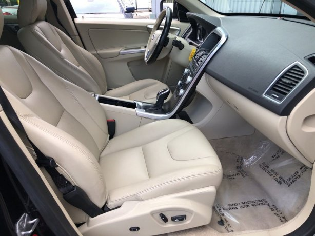 cheap used 2016 Volvo XC60 for sale
