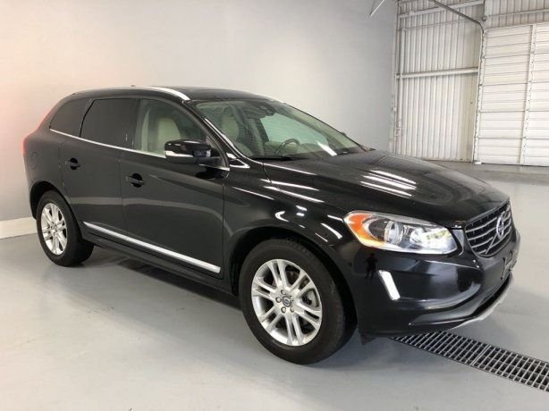 Volvo XC60 for sale