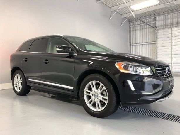 2016 Volvo for sale