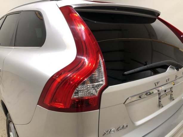 2017 Volvo XC60 for sale