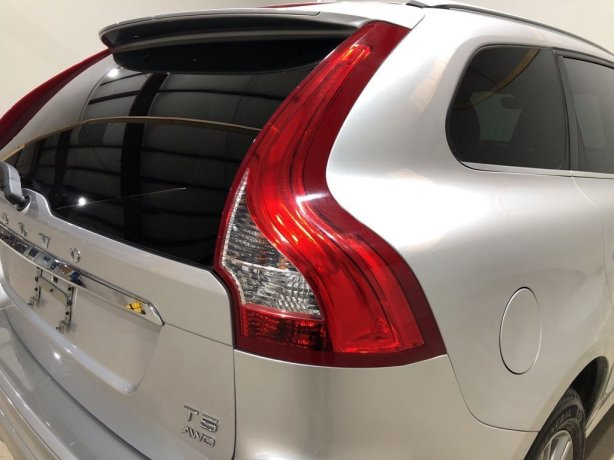 used 2017 Volvo XC60 for sale