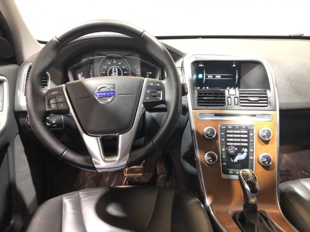 used 2017 Volvo