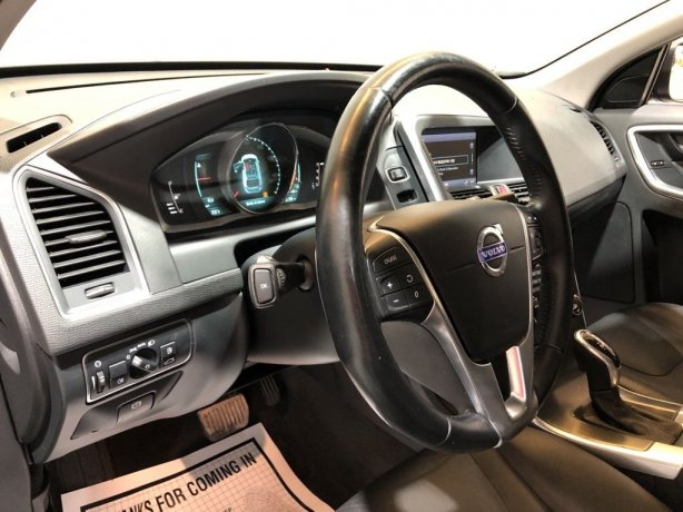 used 2015 Volvo XC60 for sale Houston TX