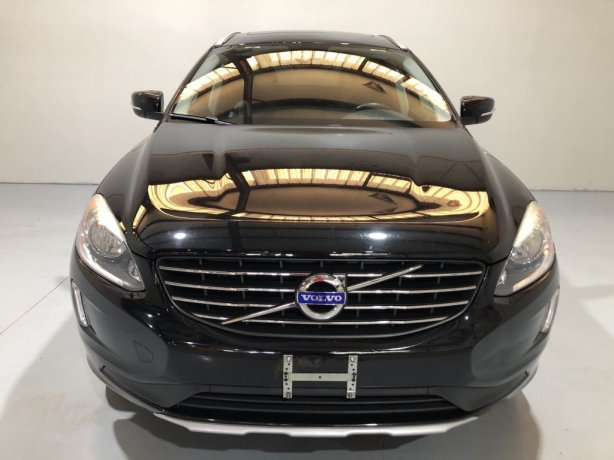 Used Volvo XC60 for sale in Houston TX.  We Finance!