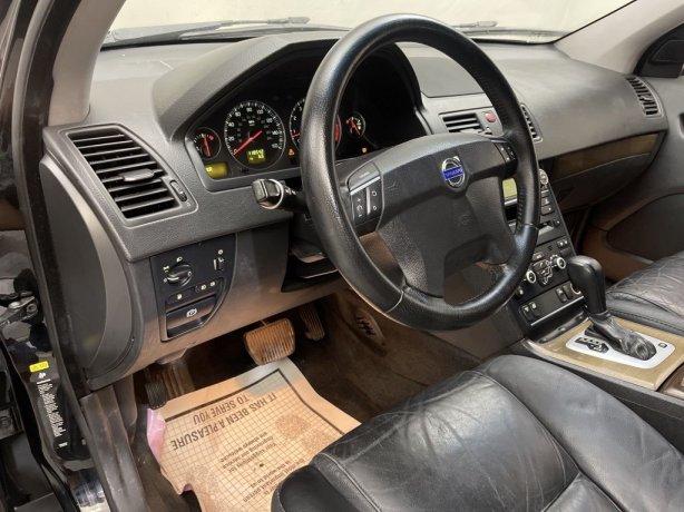 2010 Volvo XC90 for sale Houston TX