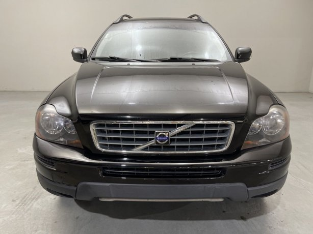 Used Volvo XC90 for sale in Houston TX.  We Finance!