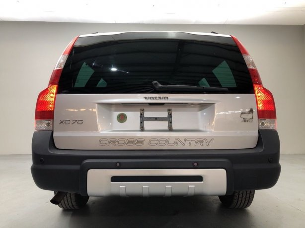 2007 Volvo XC70 for sale