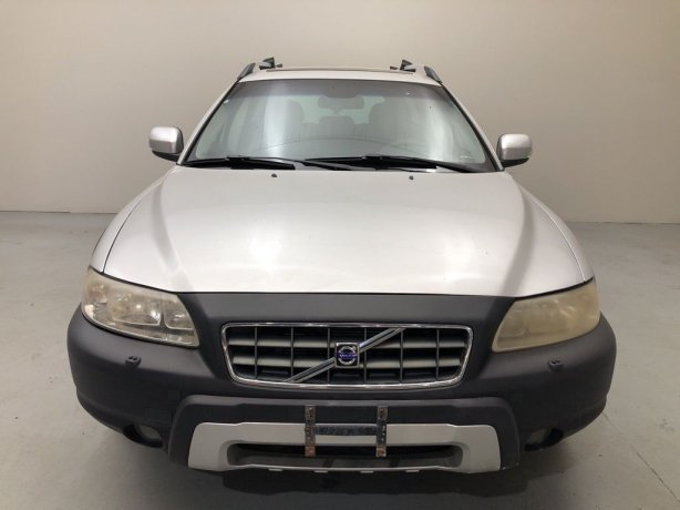Used Volvo XC70 for sale in Houston TX.  We Finance!