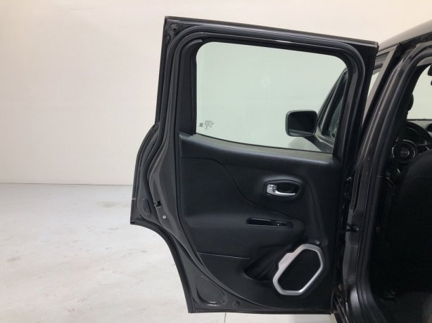 used 2018 Jeep Renegade