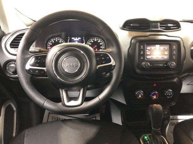 used 2018 Jeep