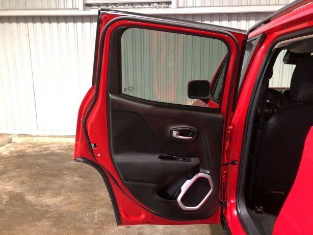 2018 Jeep Renegade for sale near me