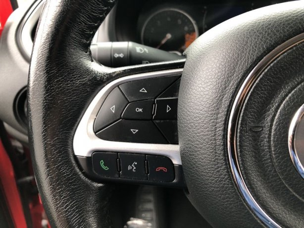 good cheap Jeep Renegade for sale