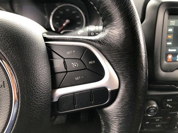 good 2018 Jeep Renegade for sale
