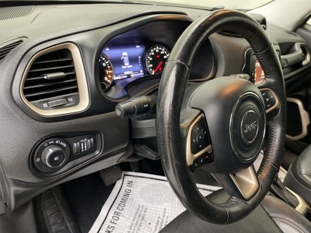 2016 Jeep Renegade for sale near me