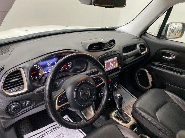 2016 Jeep in Houston TX