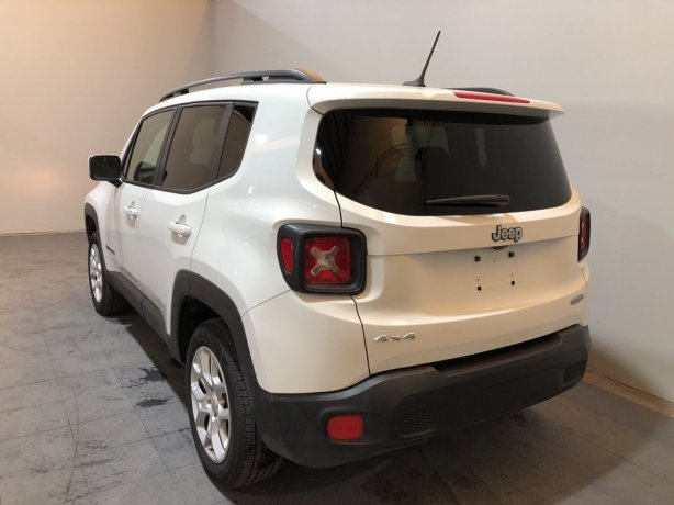 Jeep Renegade for sale near me