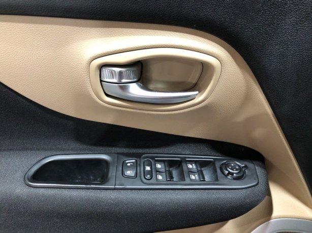 used 2015 Jeep Renegade for sale near me