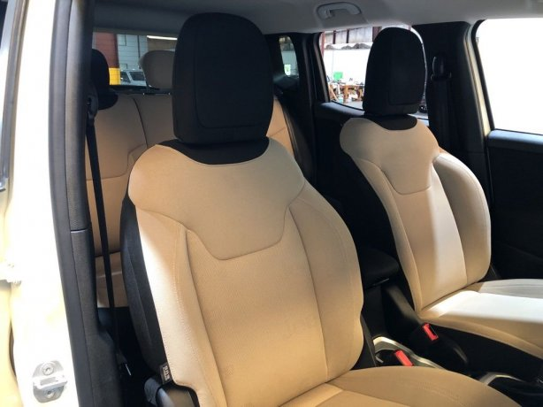 cheap Jeep Renegade for sale