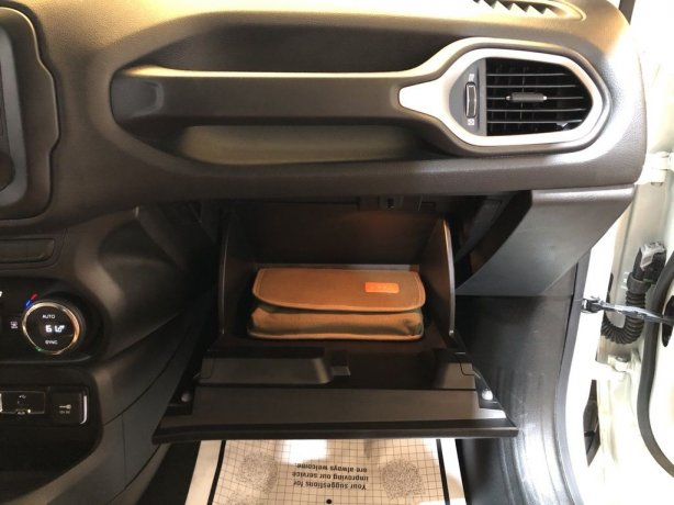cheap used 2015 Jeep Renegade for sale