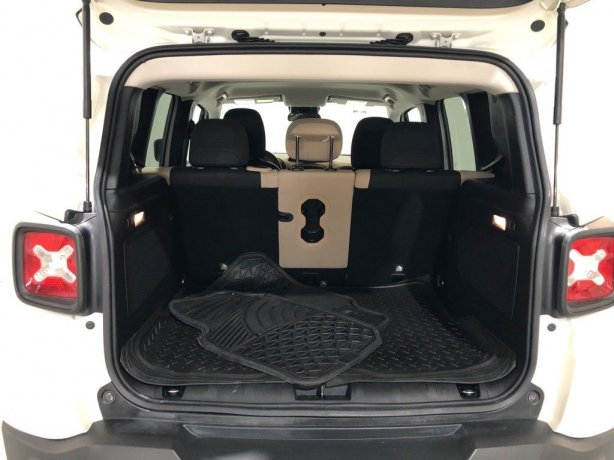 good 2015 Jeep Renegade for sale