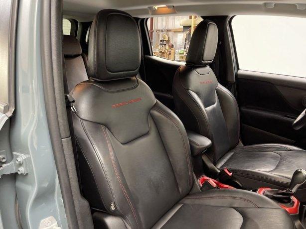 cheap Jeep Renegade for sale Houston TX