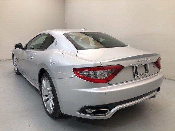 Maserati GranTurismo for sale near me