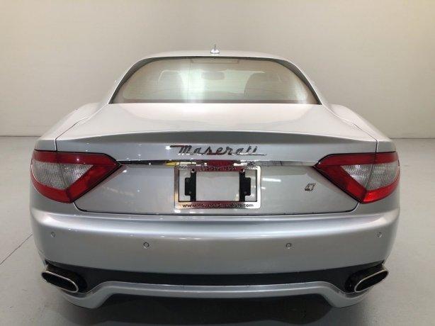 used 2010 Maserati for sale