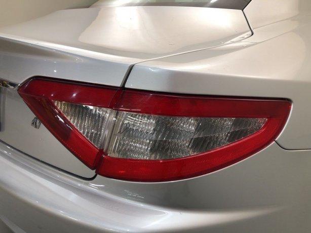 used Maserati GranTurismo for sale near me