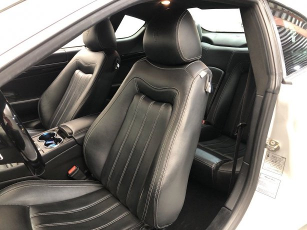 used 2010 Maserati