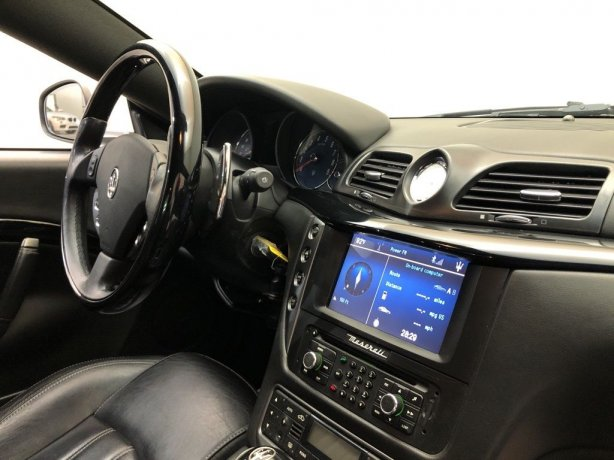 cheap Maserati GranTurismo for sale