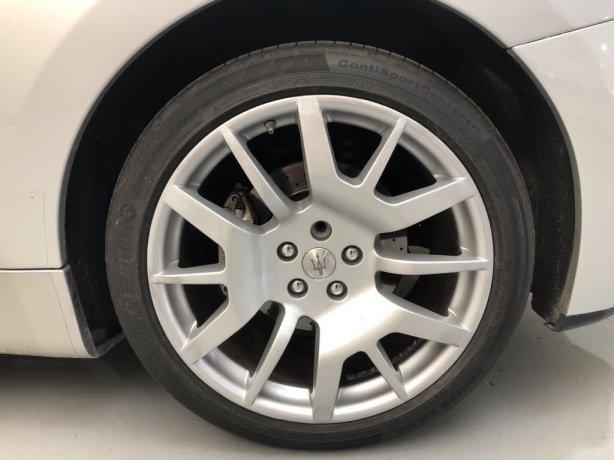 good cheap Maserati for sale