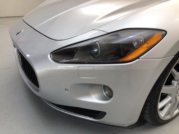 2010 Maserati for sale