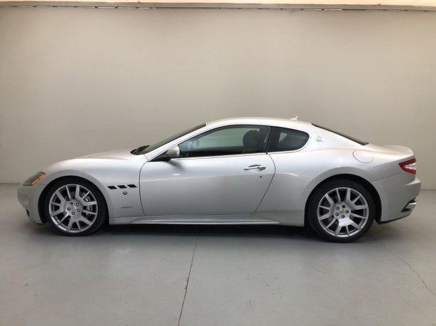 used Maserati