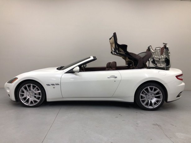 used 2013 Maserati for sale
