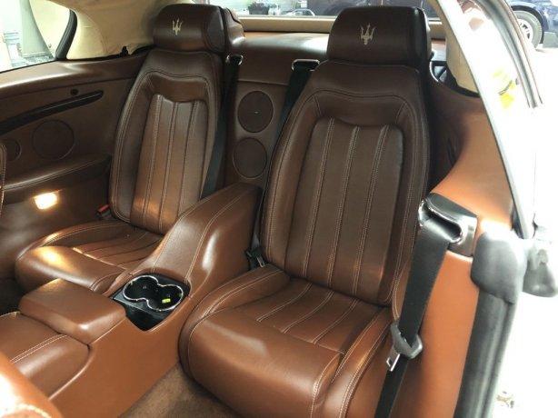 cheap 2013 Maserati for sale