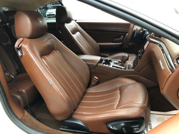 cheap Maserati GranTurismo near me