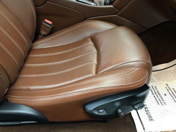 cheap used 2013 Maserati GranTurismo for sale