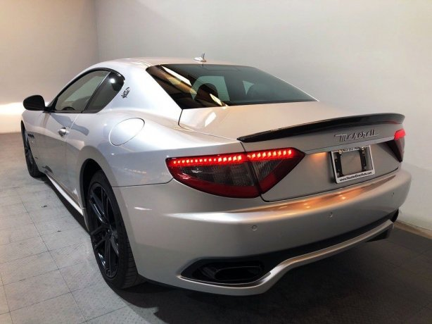 Maserati GranTurismo for sale near me
