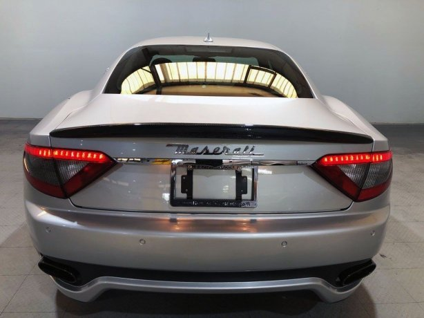 used 2013 Maserati for sale