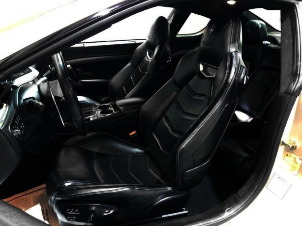 used 2013 Maserati