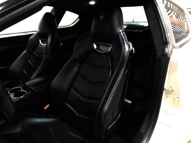 2013 Maserati GranTurismo for sale near me
