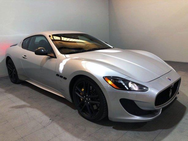 Maserati for sale
